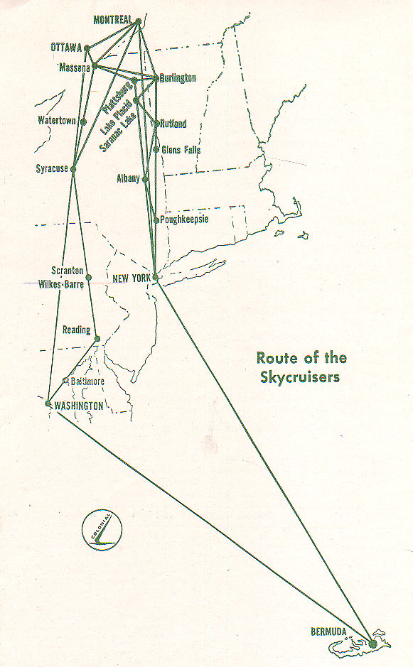Route Map (1947)