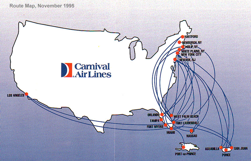 Carnival Air Lines Wikipedia